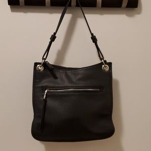 Hilary Radley Faux Leather Purse